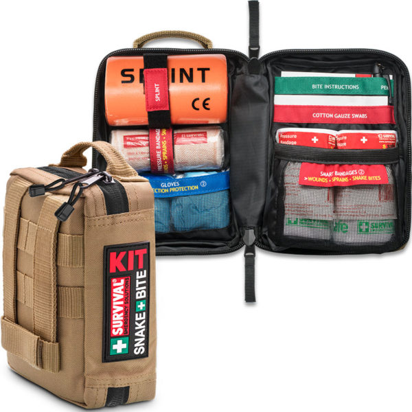 SURVIVAL Snake Bite KIT
